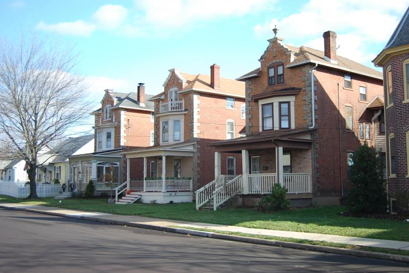 Souderton Historic District